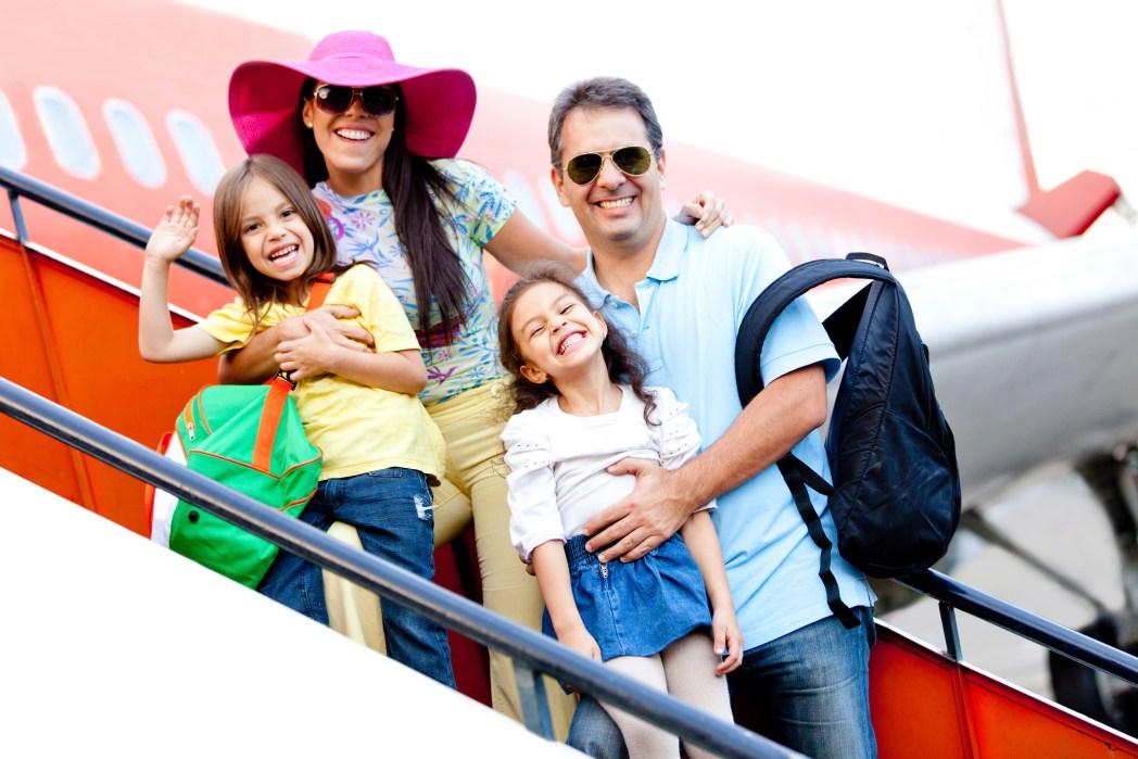 영국 발 항공편 이용하는 청소년은 공항세환급가능하다