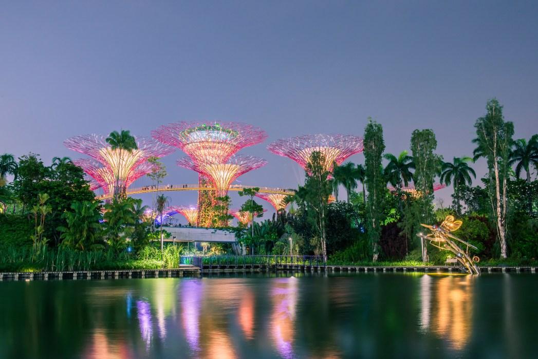 싱가포르 여행