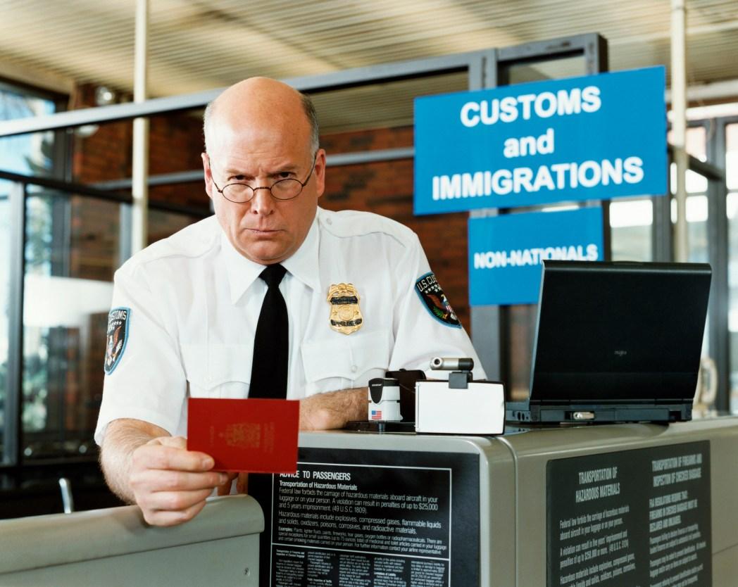 조폐공사에서 만들어지는 여권